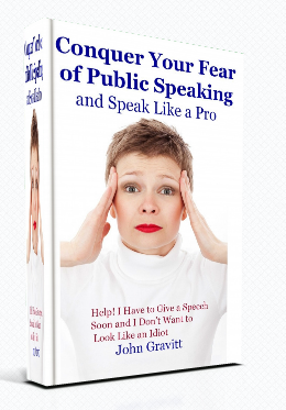 Conquer Your Fear of Public Speaking and Speak Like a Pro